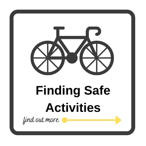 Finding Safe Activities