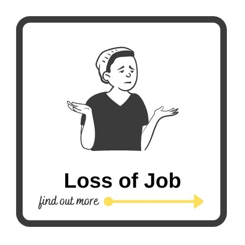 Loss of Job